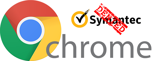 Major Chrome SSL certificate issue - Could your site now be insecure ...